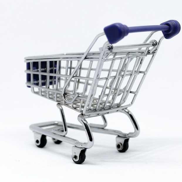 Nederlanders shoppen voor € 880 miljoen bij buitenlandse webshops