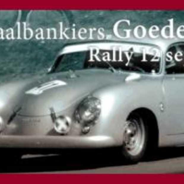 Online veiling voor een plaats in 'bijzondere' auto