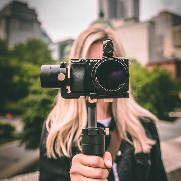 Online video wordt vaak zonder concreet doel ingezet door marketeers