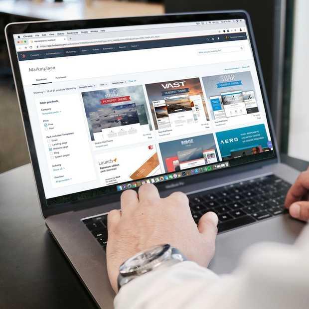 Veel klachten over online aankopen