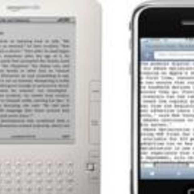 Ook Apple stapt in de wereld van de e-books