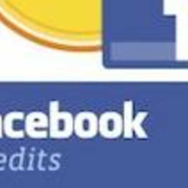 Ook Facebook komt met Groupsdeal concept : Buy with Friends