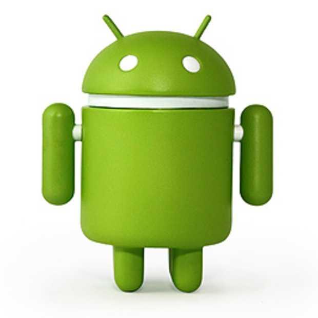 Ook in Android apps zijn foto's niet veilig