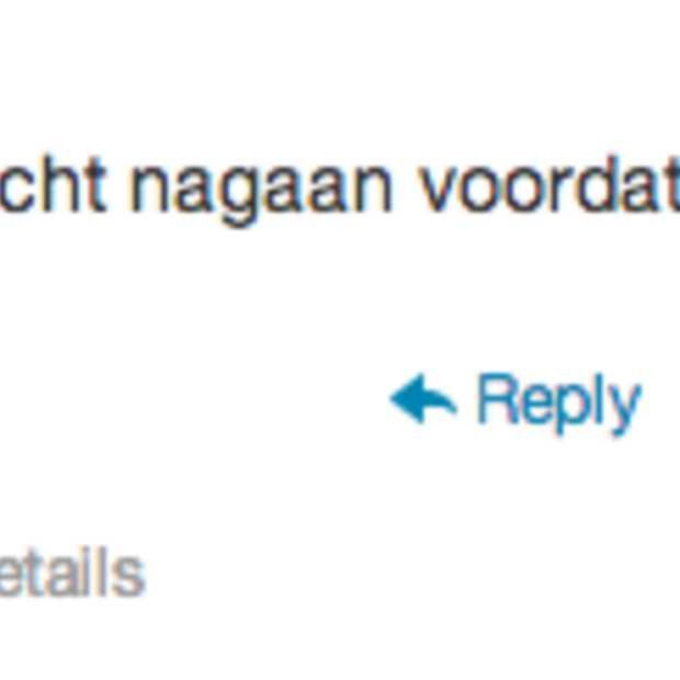 Ook in Nederland dagelijks veel bedreigingen via Twitter