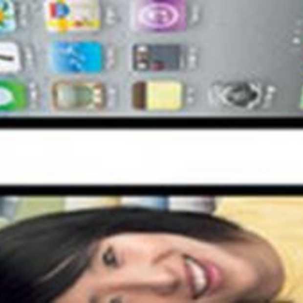 Ook KPN en Vodafone gaan iPhone 4 verkopen