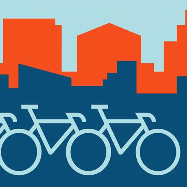 Global Bike to Work Day, ga 10 mei op de fiets naar je werk