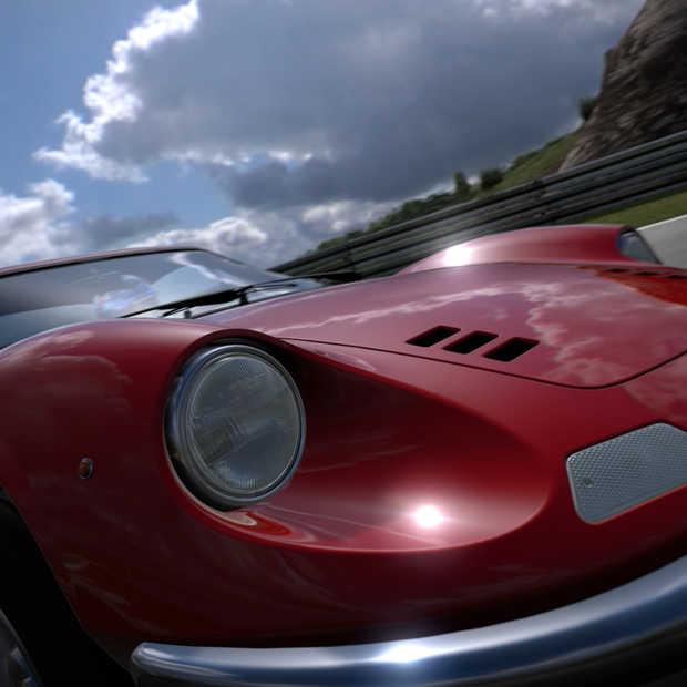 Op de valreep: Gran Turismo 6 op de PS3