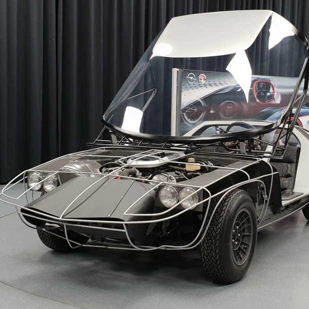 The Soul of Opel of hoe ontwerp je een nieuwe Duitse auto