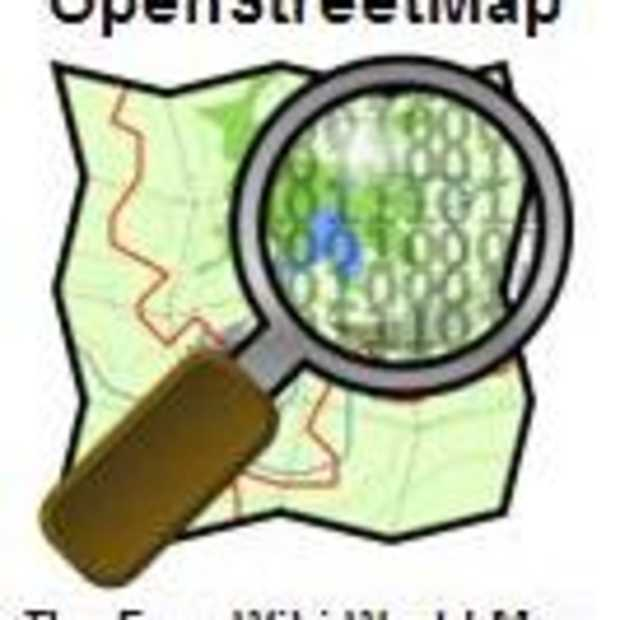 Open source landkaarten