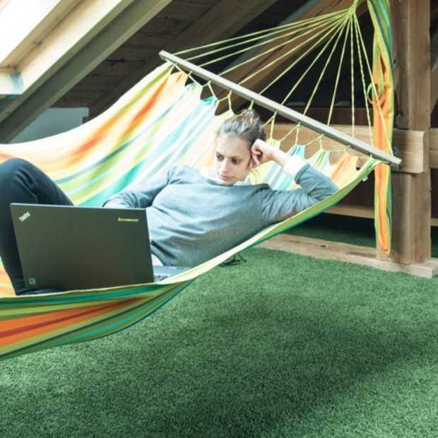 Heel cool kantoor: openBerlin Innovation Center