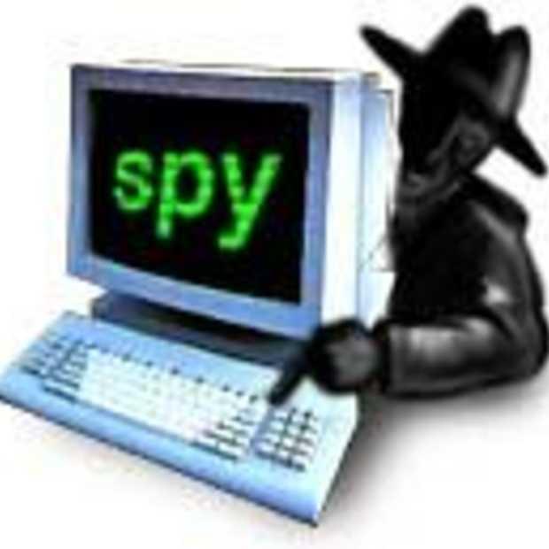 Oppassen voor cyberspionage