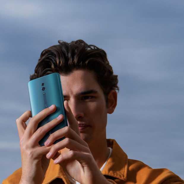 OPPO Reno, nieuwe smartphone moet het verschil maken