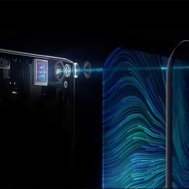 OPPO komt met eerste Under-Screen Camera
