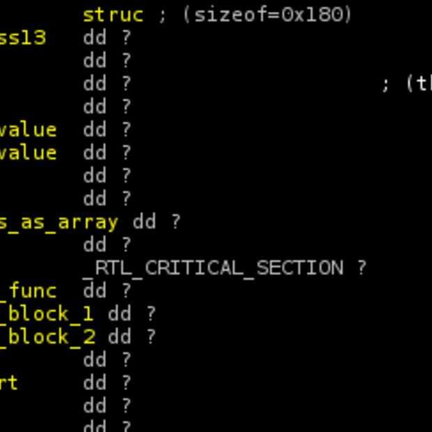 Oproep: Kaspersky Lab ontdekt onbekende programmeertaal in Duqu Trojan
