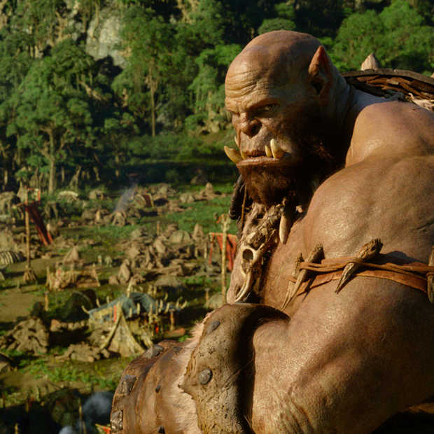 Trailer: Warcraft - The Beginning
