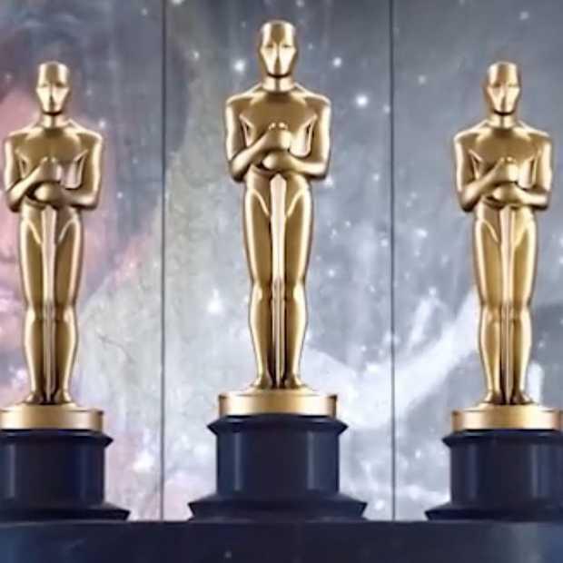 Eerste Oscar voor videogame industrie