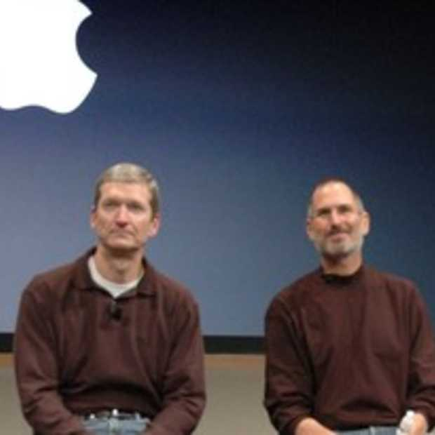 """Oud Apple medewerker: """"Tim Cook is een lichtgewicht"""""""