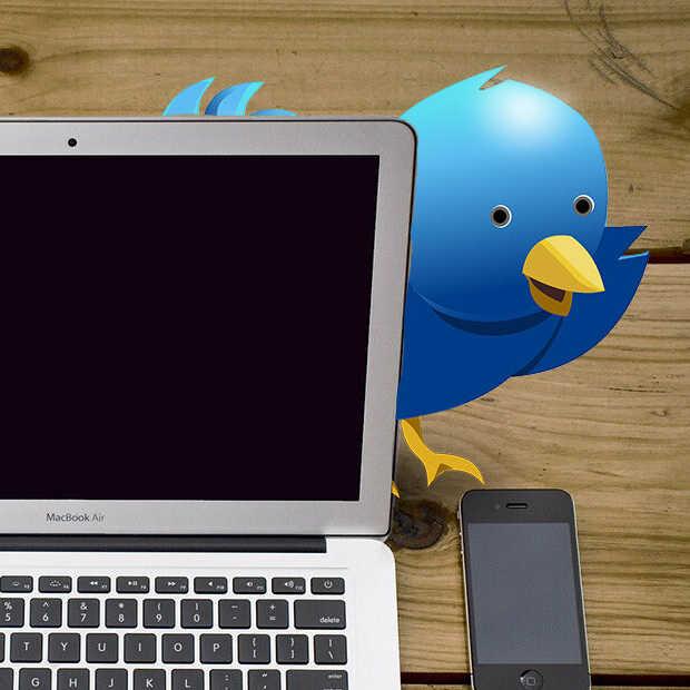 Oude tweets beschamend? Je kunt ze straks verbergen