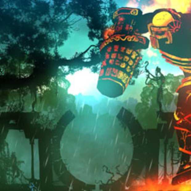Outland verenigt Flashback en Ikaruga in één game
