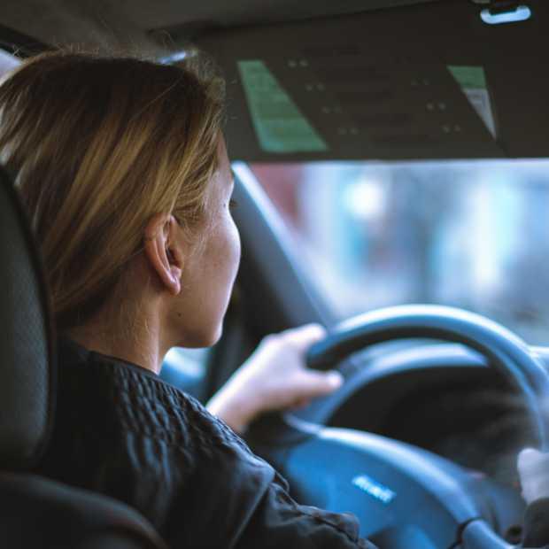 Ov retour prijs wordt autohuur dagprijs voor zorgverlener