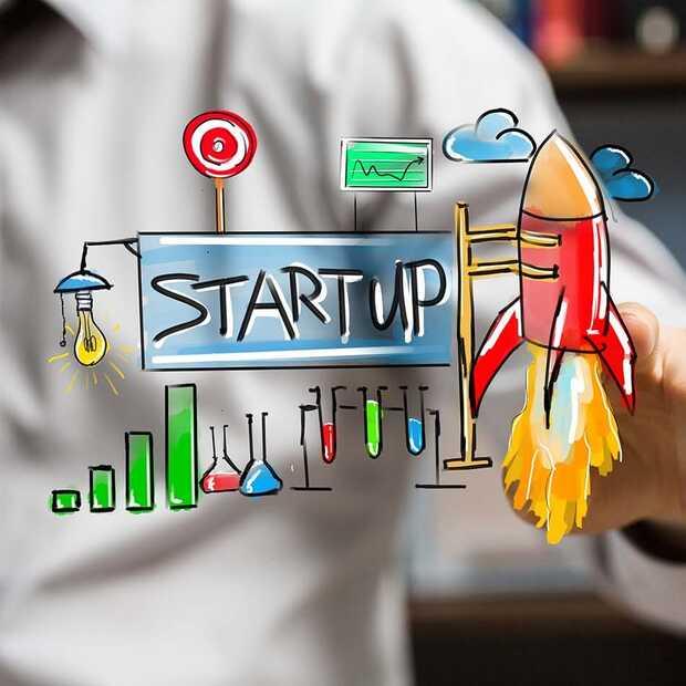 Overheid daagt startups uit met nieuwe vraagstukken