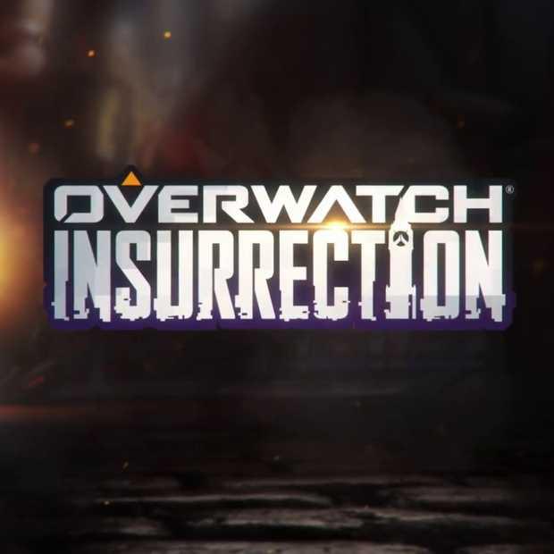 Overwatch krijgt nieuwe PvE