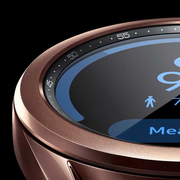 Dit is waarom je smartwatch de zuurstofwaarden van je bloed meet