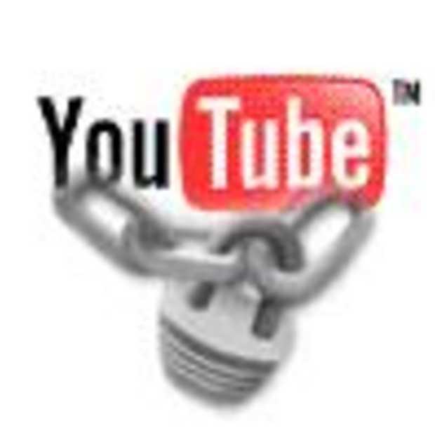 Pakistaanse regering blokkeert YouTube