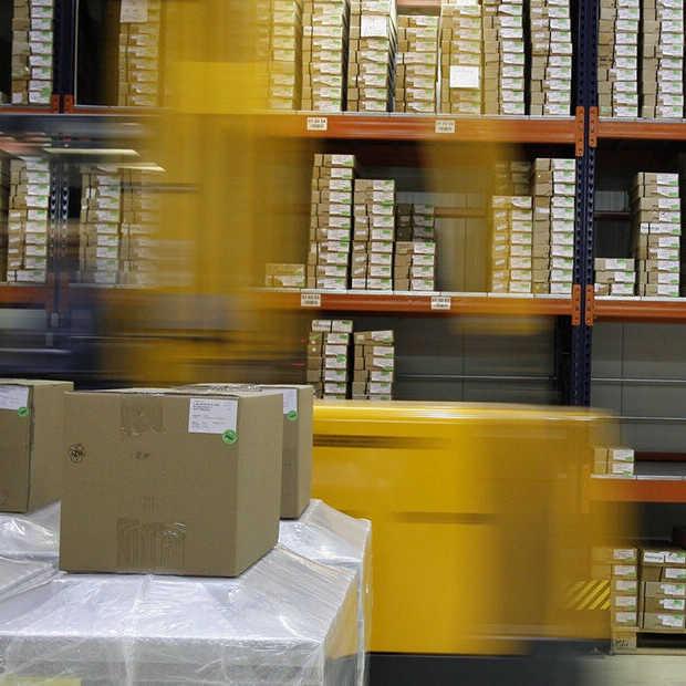 Pas op: explosie aan nep-smsjes over pakketjes