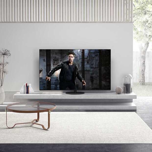 De donkere dagen worden knusser met een OLED-tv