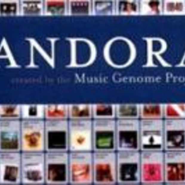 Pandora ontkomt niet aan advertenties