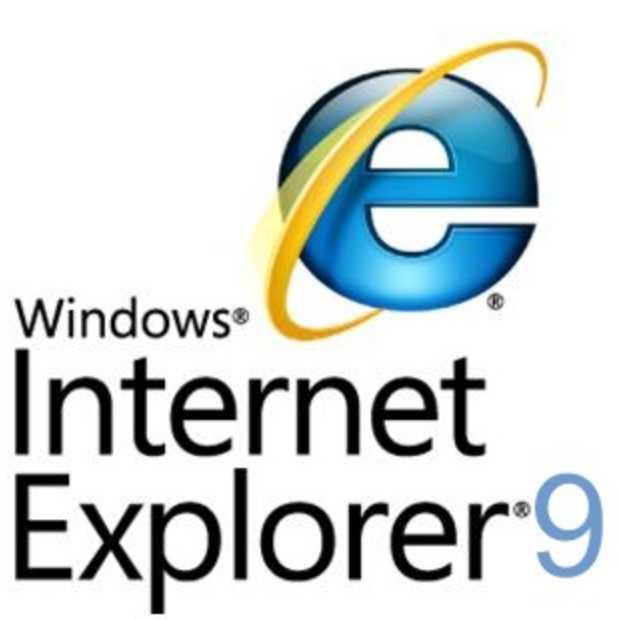Paniek in Duitsland om Internet Explorer