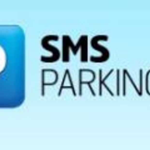 Parkeren per SMS