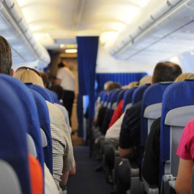 Instagram account toont opmerkelijke en vieze gewoontes van vliegtuigpassagiers
