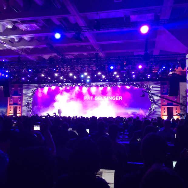 Dreamforce 2014: Technologie meets Inspiration