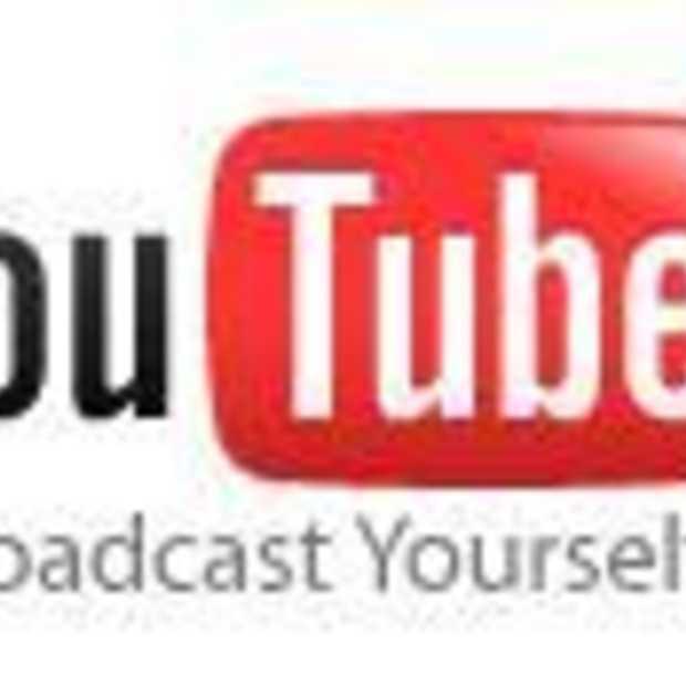 Paus populair op Youtube