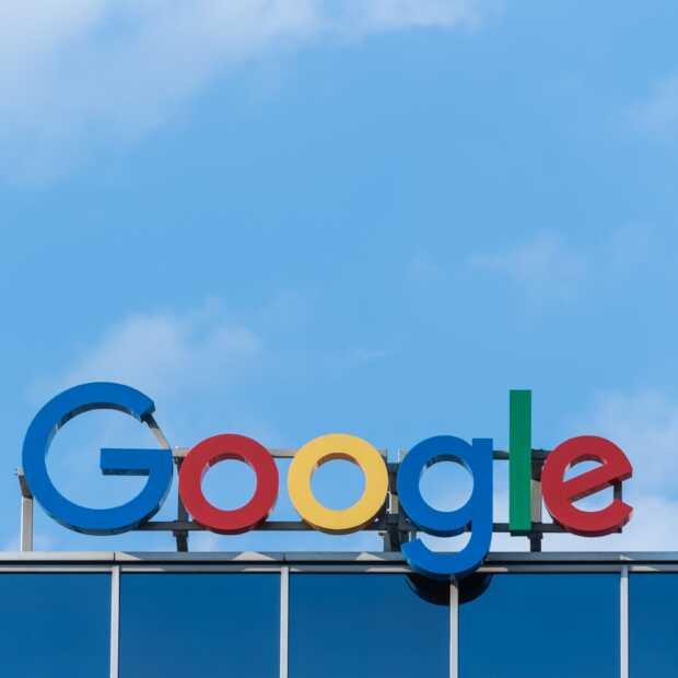 Topman weg bij Google: 'Ik blijf positief over het bedrijf!'