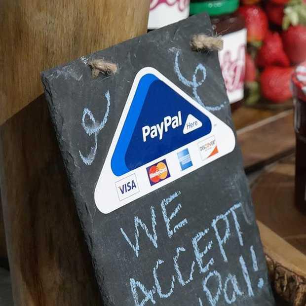 PayPal gaat retourzenden voor consumenten vergoeden