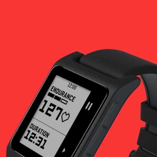 Fitbit wil noodlijdend Pebble overnemen