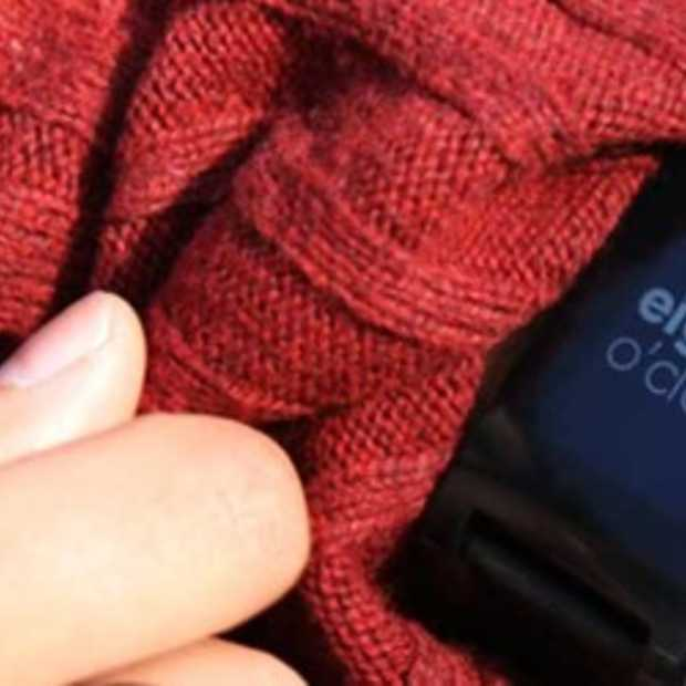 Pebble smartwatch eind januari verkrijgbaar