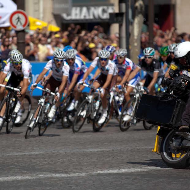 Pelotonomics: waarom de kracht van het peloton bepalend is voor de Tour de France