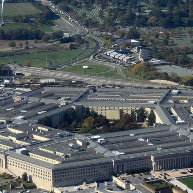 Pentagon verbiedt de locatie-functie op fitness trackers