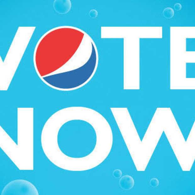 Pepsi door social branding populairder dan Obama
