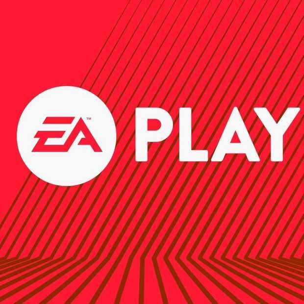 E3 2017 persconferentie: EA