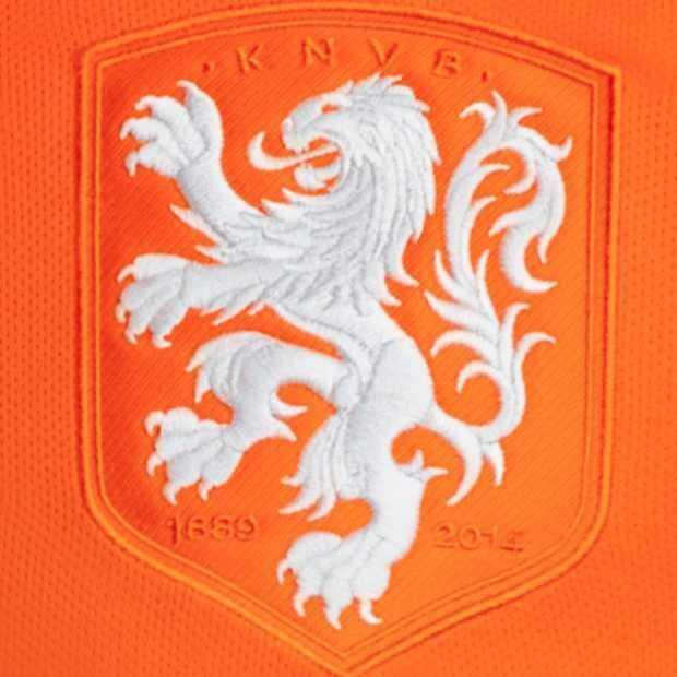 KNVB lanceert E_Oranje: 'Een mooie eer'