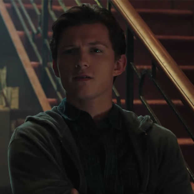 ​Eerste trailer Spider-Man: Far From Home​