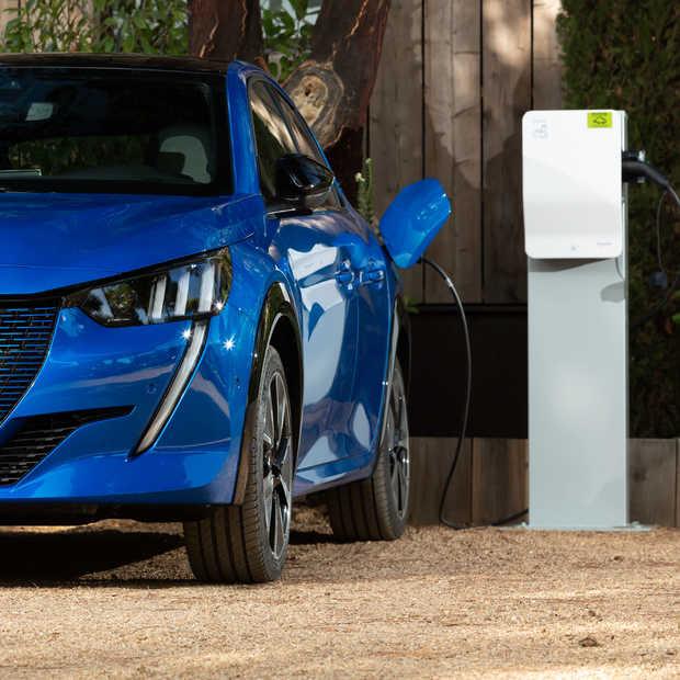 Elektrificeren van het wagenpark en duurzame mobiliteitsoplossingen