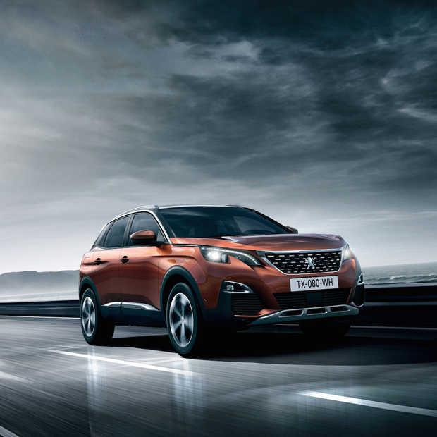 Be aware: de nieuwste Peugeot 3008 SUV komt eraan