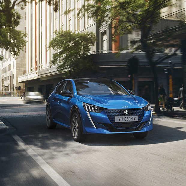 Unboring the Future: campagne van Peugeot met impact