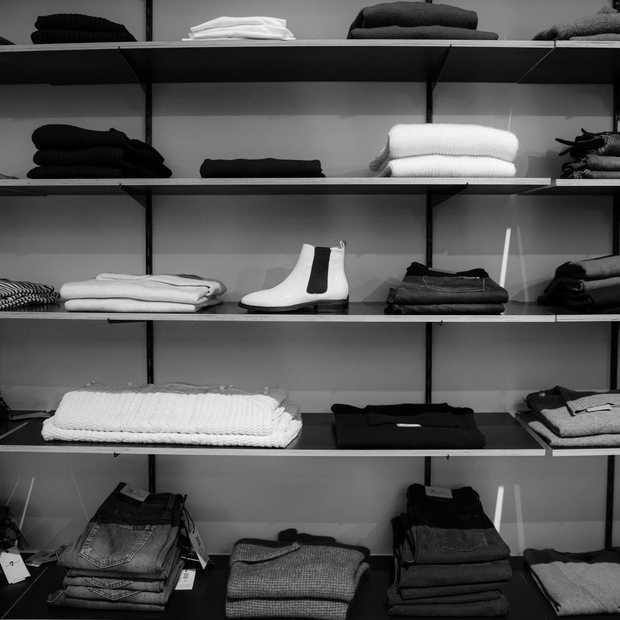 Amazon komt met maandelijks kledingabonnement